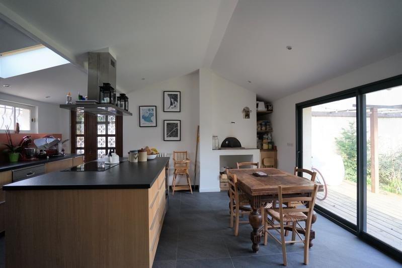 Vente maison / villa Argenteuil 395000€ - Photo 2