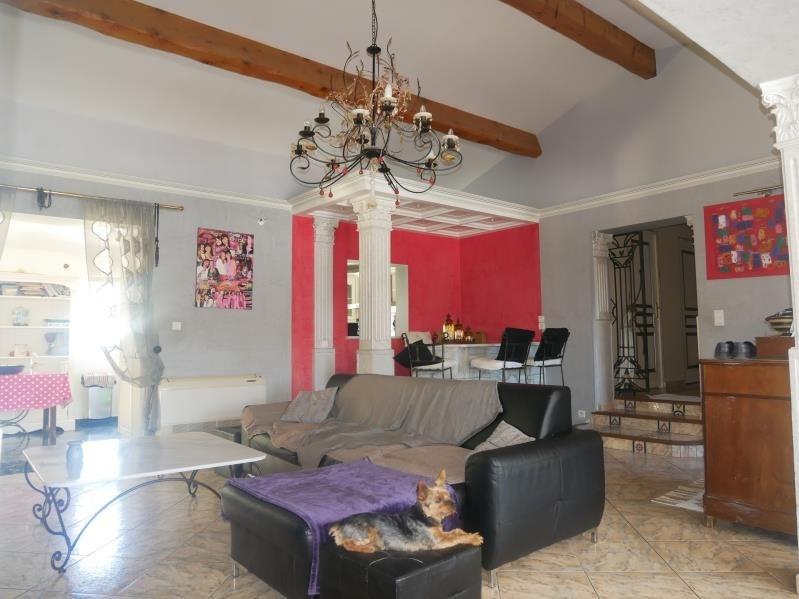 Sale house / villa Montady 320000€ - Picture 4