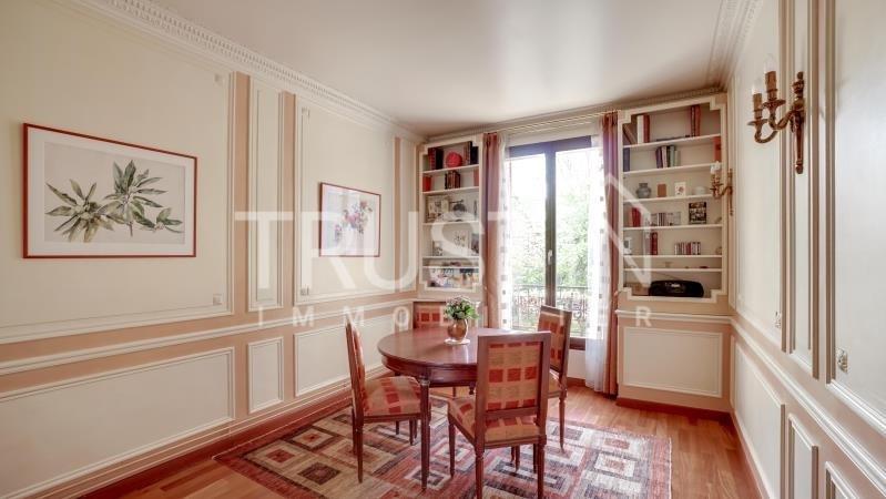 Vente appartement Paris 15ème 665600€ - Photo 7