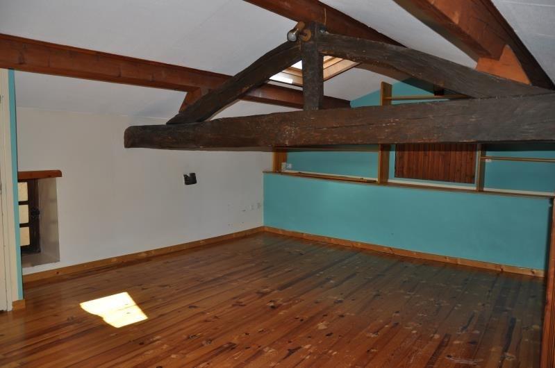 Vente maison / villa Liergues 225000€ - Photo 10