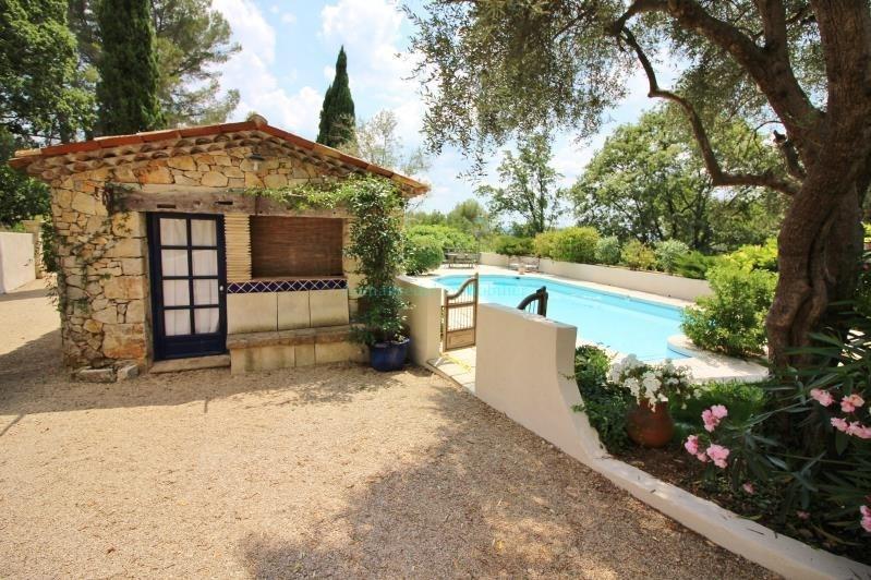 Vente de prestige maison / villa Le tignet 698000€ - Photo 4