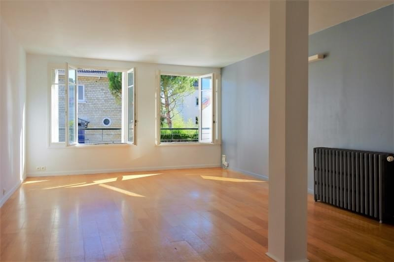 Vente appartement St cloud 595 000€ - Photo 1