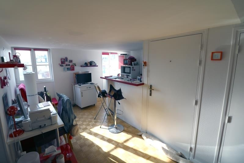 Location appartement Versailles 649€ CC - Photo 2