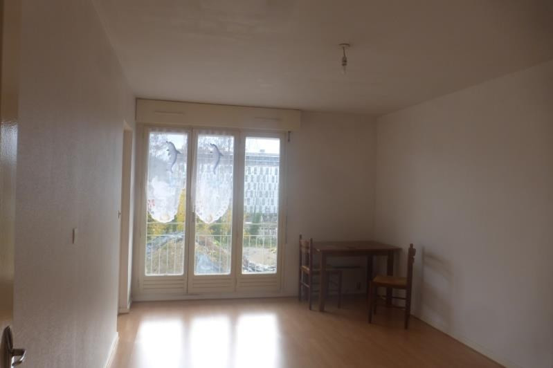 Vente appartement Besancon 89 500€ - Photo 1