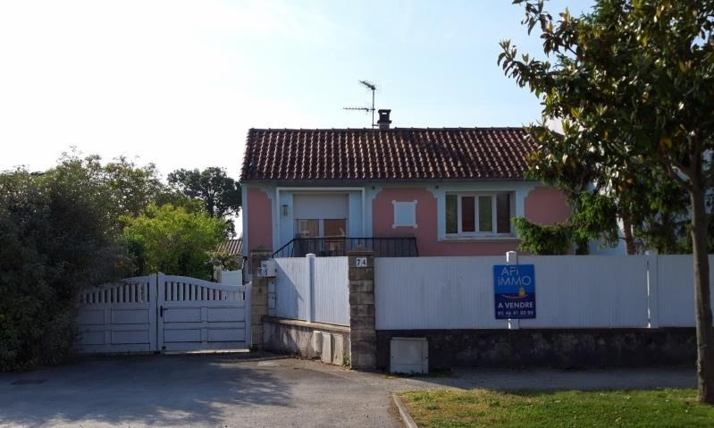 Sale house / villa Chatelaillon plage 205 530€ - Picture 1