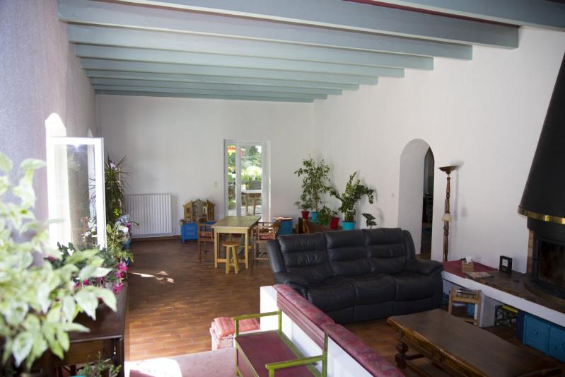 Vente maison / villa Bollène 395000€ - Photo 4