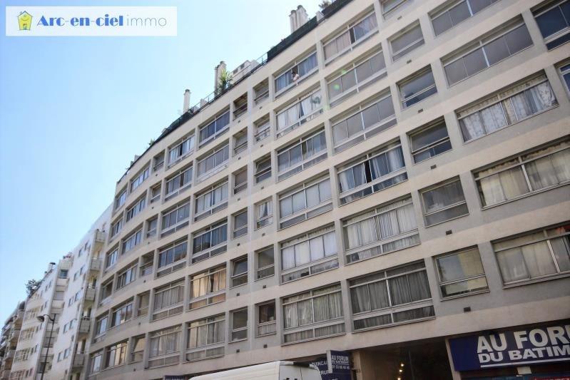 Vendita appartamento Paris 15ème 449000€ - Fotografia 8