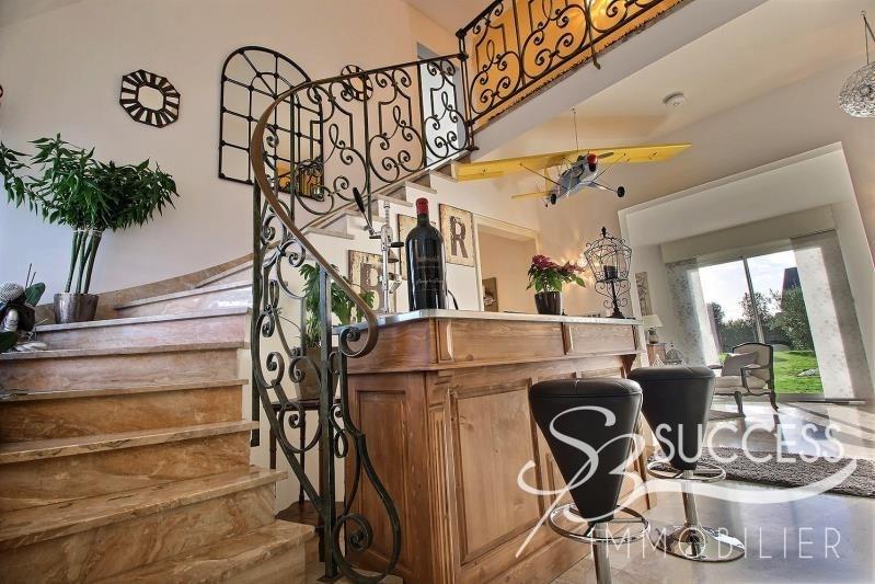 Vente maison / villa Caudan 395500€ - Photo 6
