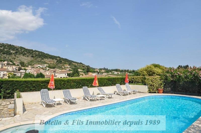 Vente de prestige maison / villa Barjac 1270000€ - Photo 3