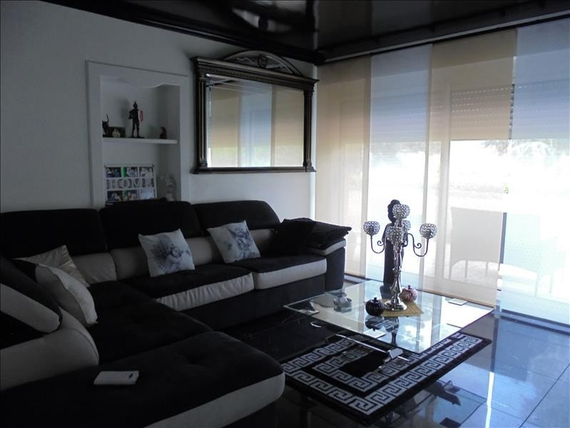 Vente appartement Marnaz 255 000€ - Photo 4