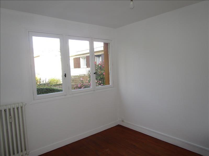 Sale apartment Herouville saint clair 75000€ - Picture 5