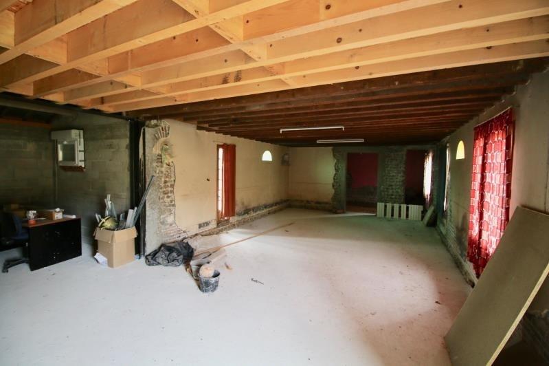 Sale house / villa Conches en ouche 127000€ - Picture 2