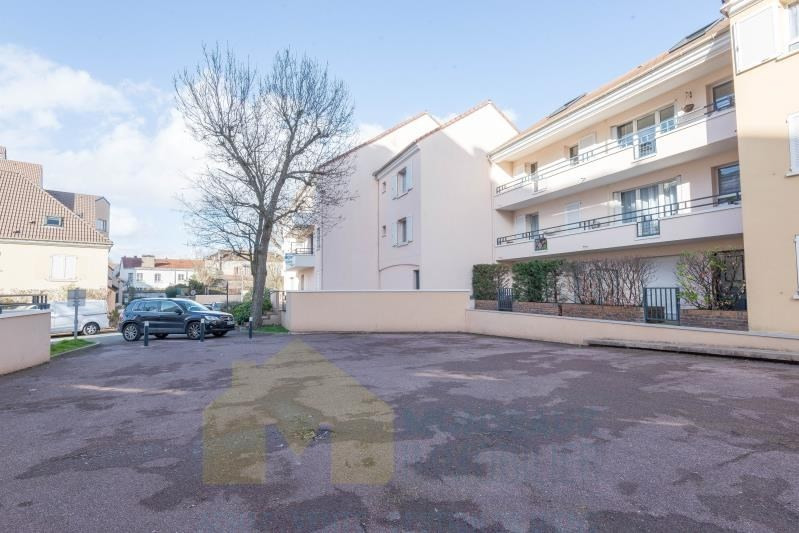 Sale apartment Longjumeau 229000€ - Picture 1