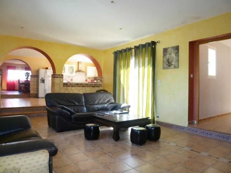 Vente maison / villa Bessan 425000€ - Photo 4
