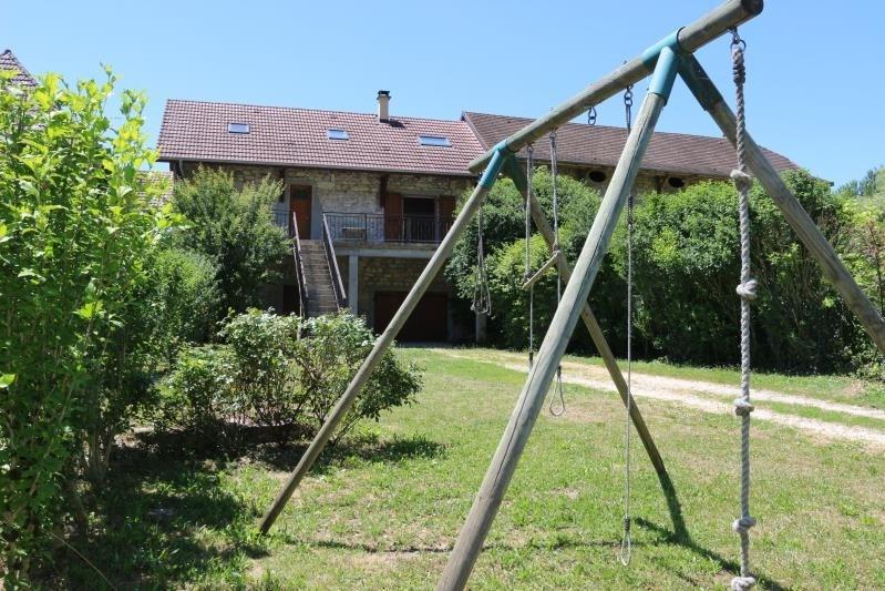 Vente maison / villa Lucey 185000€ - Photo 1