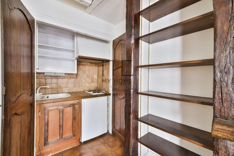 Sale apartment Paris 6ème 460 000€ - Picture 7