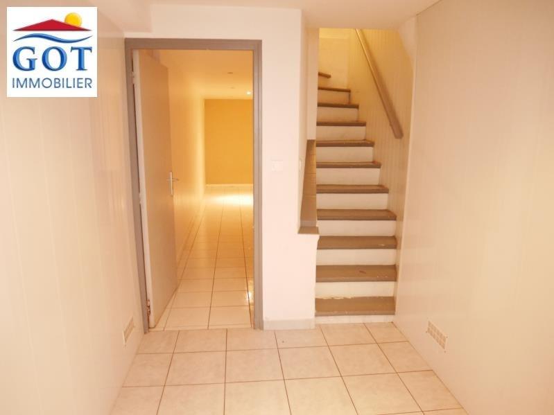 Vente maison / villa St laurent de la salanque 62500€ - Photo 2