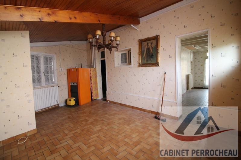 Vente maison / villa La chartre sur le loir 66900€ - Photo 6