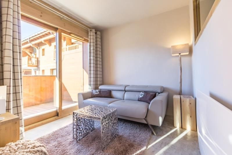 Vente de prestige appartement Bourg st maurice 375 000€ - Photo 2