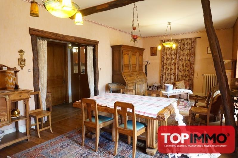 Vente maison / villa Badonviller 169900€ - Photo 6