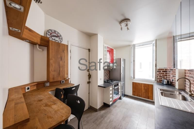 Vente appartement Paris 6ème 2 260 000€ - Photo 7