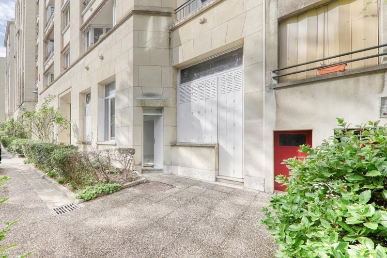 Location appartement Vanves 960€ CC - Photo 11