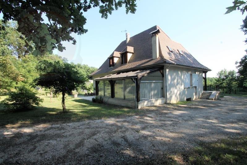 Sale house / villa Faux 192000€ - Picture 9