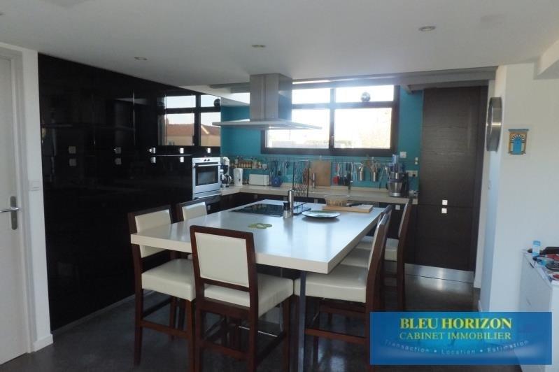 Vente maison / villa Ste pazanne 283500€ - Photo 2