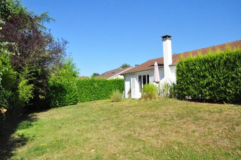 Vente maison / villa St nom la breteche 724500€ - Photo 3