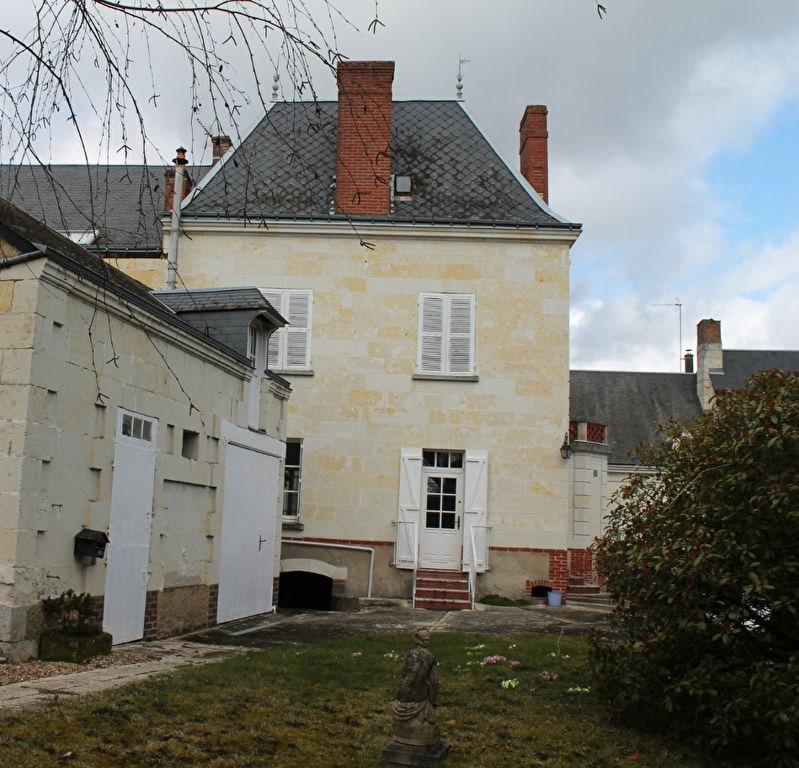 Sale miscellaneous La chartre sur le loir 151000€ - Picture 1