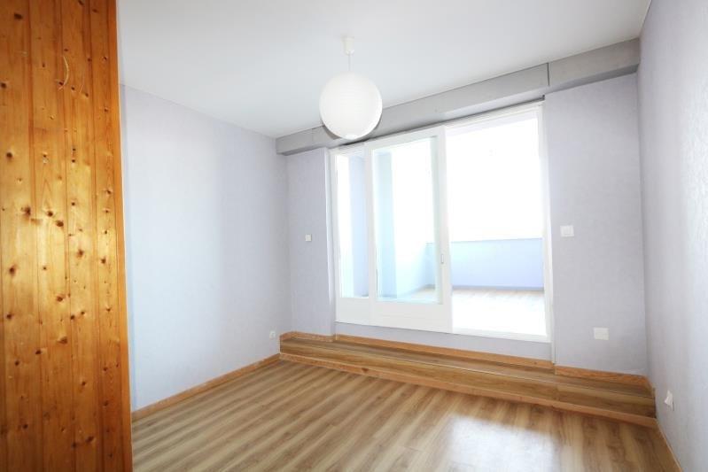 Sale apartment Strasbourg 278000€ - Picture 5