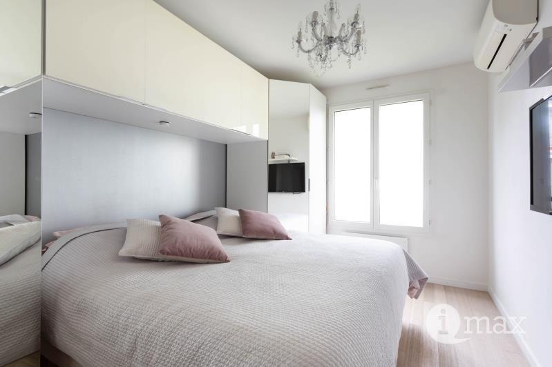 Sale apartment Levallois perret 949000€ - Picture 7
