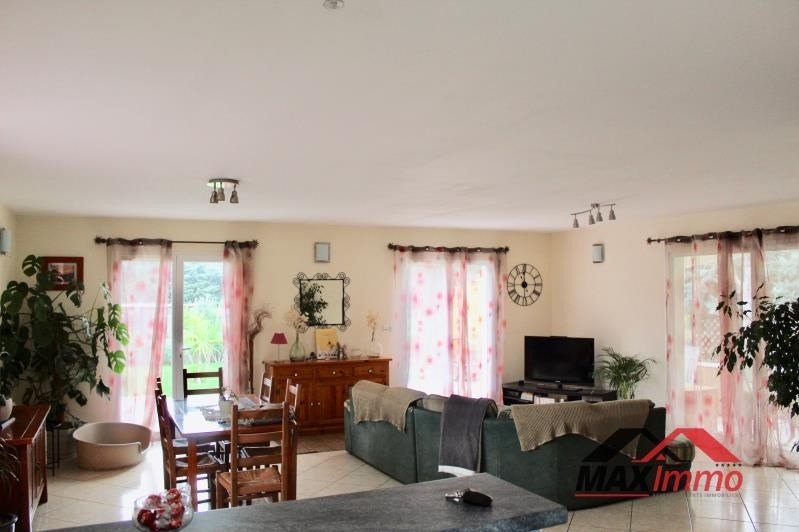 Vente maison / villa Serignan 375 000€ - Photo 2