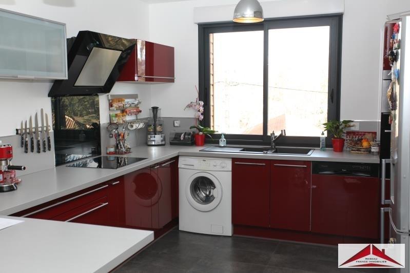 Vente maison / villa Clermont l herault 315000€ - Photo 9