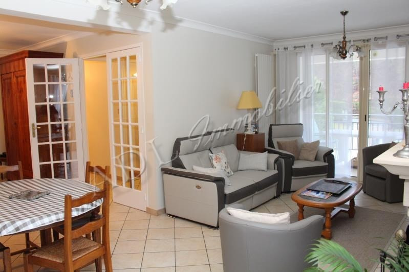 Sale house / villa Coye la foret 469000€ - Picture 6