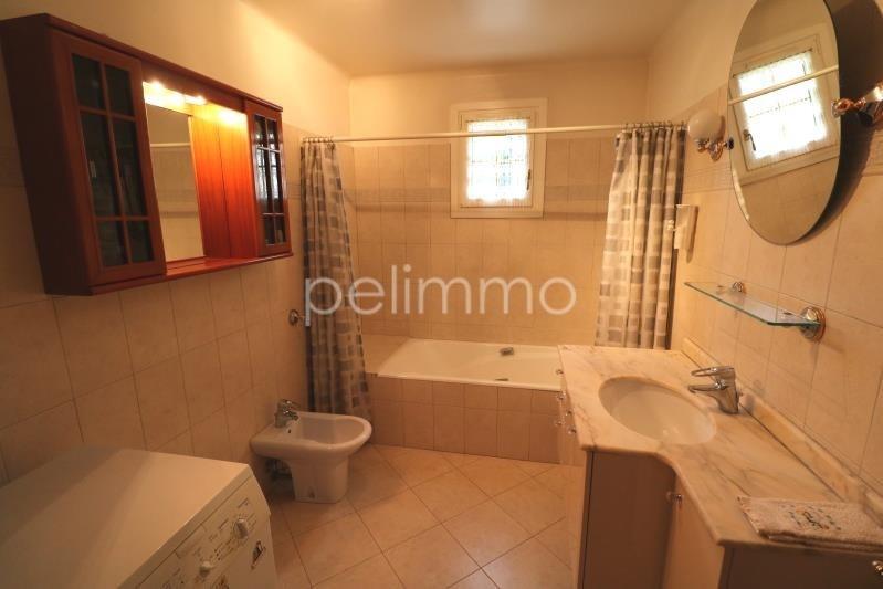Vente maison / villa Eyguieres 390000€ - Photo 10