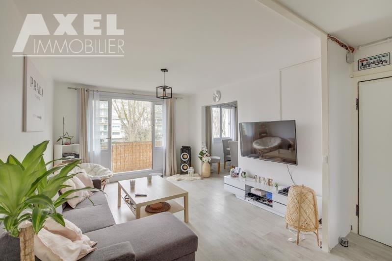 Sale apartment Bois d'arcy 189000€ - Picture 2