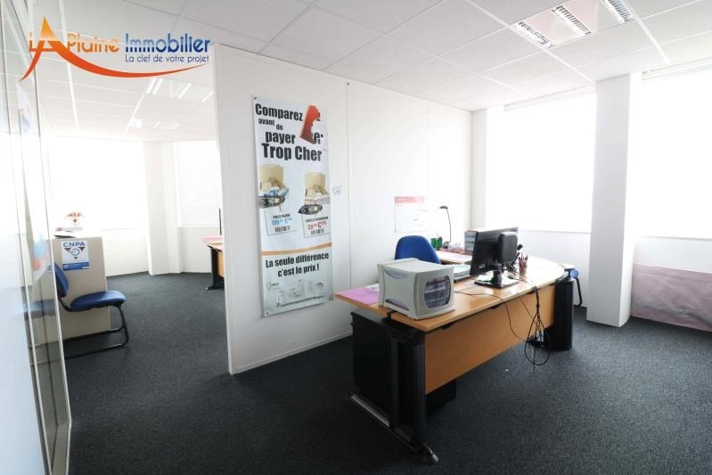 Sale office Pantin 1454658€ - Picture 5