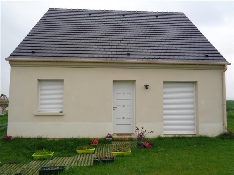 Sale house / villa Neuilly en thelle 274000€ - Picture 1