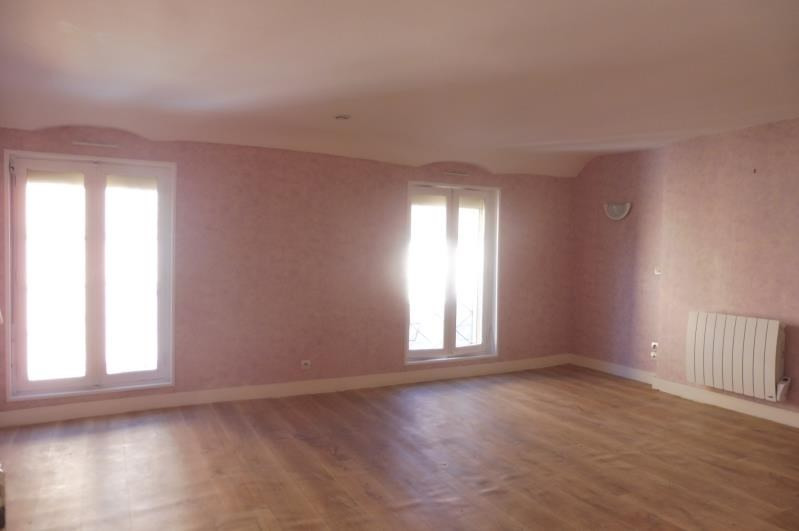Rental apartment Mortagne au perche 431€ CC - Picture 5
