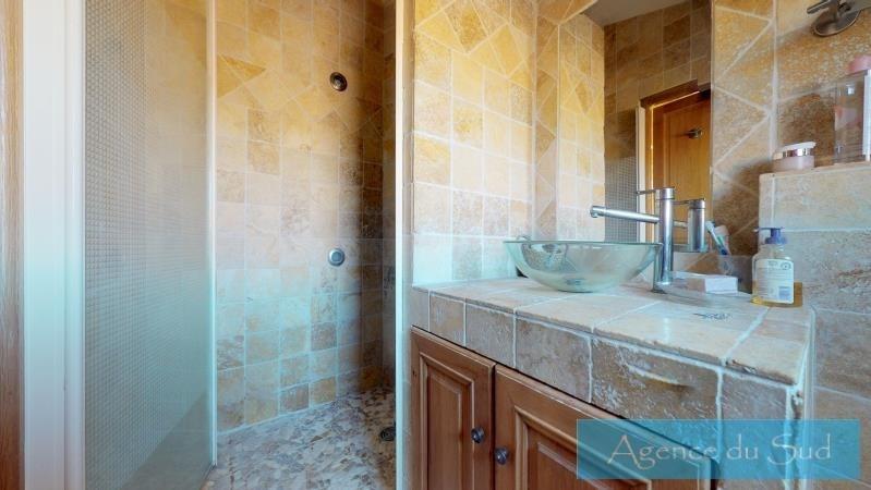 Vente maison / villa Auriol 499000€ - Photo 10