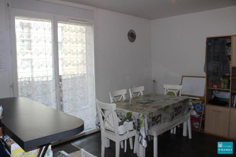 Vente appartement Antony 279 000€ - Photo 5