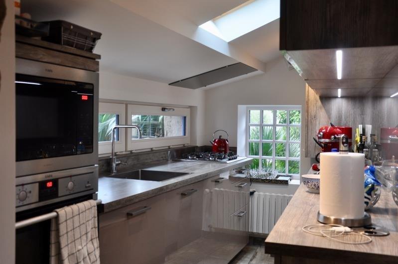 Vente de prestige maison / villa Saille 624000€ - Photo 4
