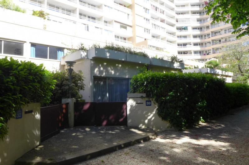 Vente appartement Nanterre 598500€ - Photo 1