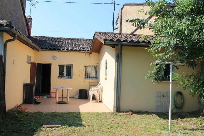 Verkoop  huis Langon 113800€ - Foto 2