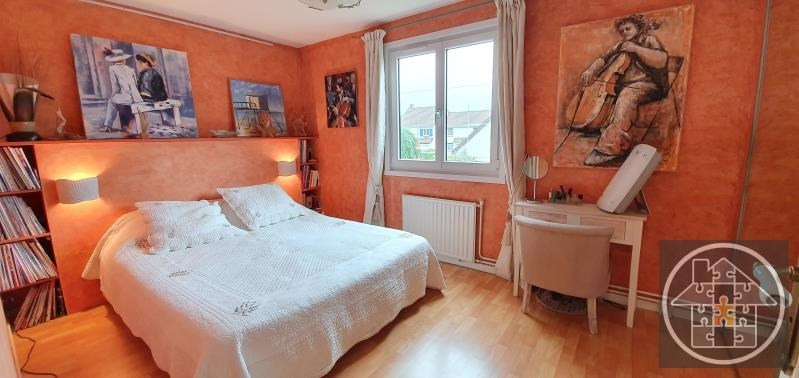 Vente maison / villa Thourotte 193000€ - Photo 5