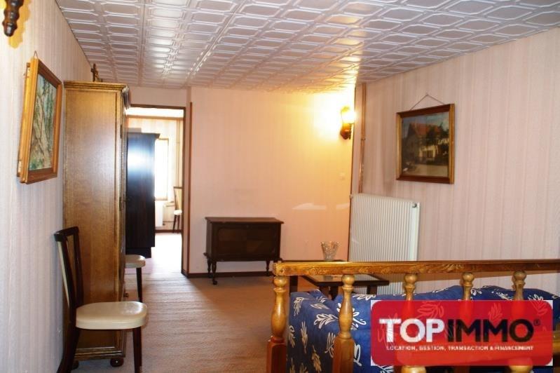 Sale house / villa St die 117000€ - Picture 7