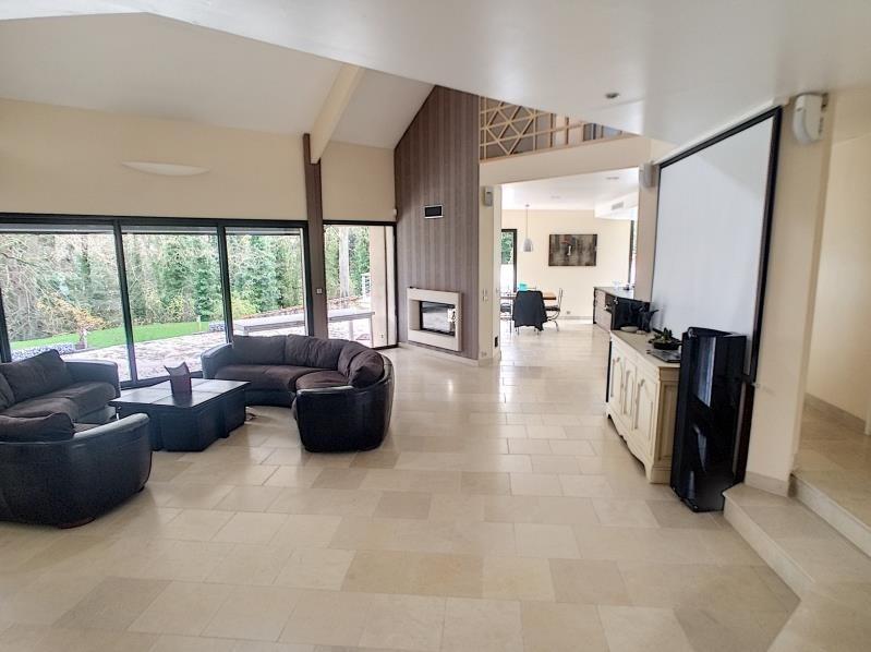 Sale house / villa Melun 875000€ - Picture 2