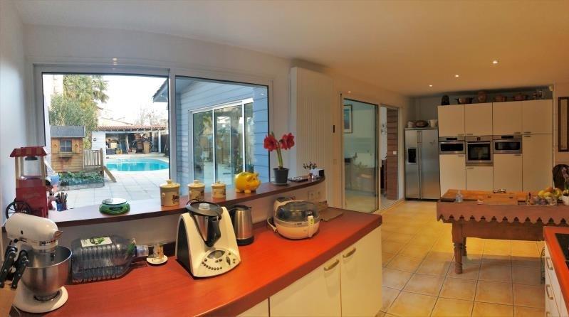 Sale house / villa Libourne 368000€ - Picture 4