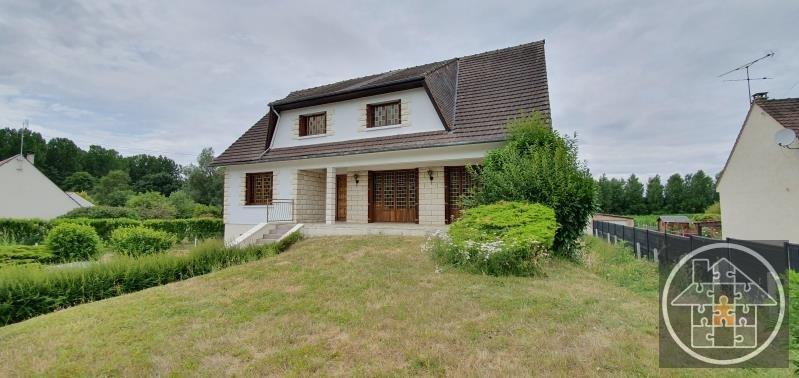 Sale house / villa Melicocq 230000€ - Picture 4